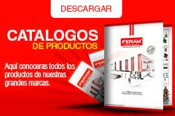 Catalogo de productos FERAM