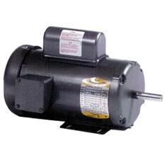 Baldor Motor Electrico Monofasico 2850rpm