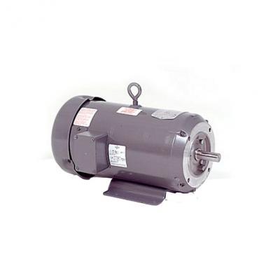 Baldor Motor Corriente Continua 180v 1750rpm